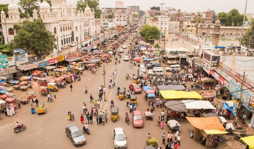 インド単距離モビリティサービス「Loca」:約1億円を調達