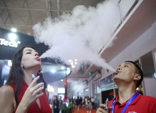 世界で広がる規制の動き、電子たばこ冬の時代到来か
