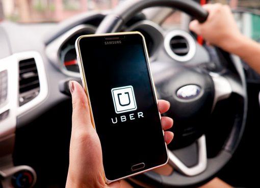 コスト削減で成功したUber、配車事業で黒字化 コア事業以外も急伸