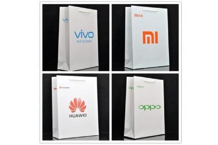 中国大手スマホメーカー「OPPO」と「vivo」:インドでの年商67%増