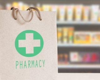 中国の医薬品販売もニューリテール化 24時間オンライン注文で薬局から即時配送