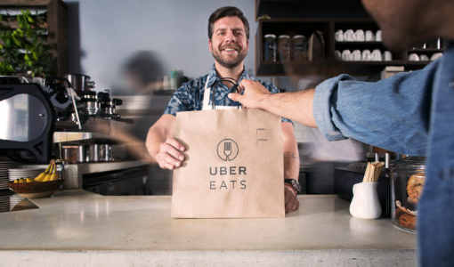 UberEats:インドでの成長は好調、「サービスの中止を検討していない」