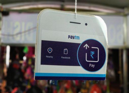 中国・米国企業の膨張を抑える、インドが決済アプリの市場シェアに上限設定検討か
