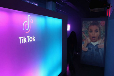TikTokがFacebook本社近くに拠点設立、真っ向勝負の日は近い?