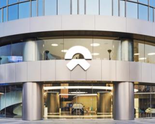 NIOが米インテル傘下のモービルアイと提携、L4クラス自動運転車を世界初の量産へ