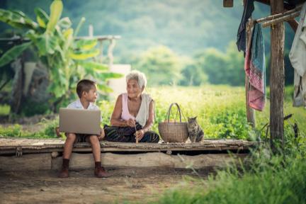 カンボジア大手EC「Delishop Asia」:資金を調達
