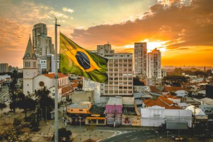 東南アジアのECプラットフォーム「Shopee」がブラジルへ進出、アマゾンのライバルになるか