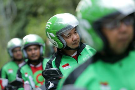 インドネシアのライドシェア大手「Gojek」:フィリピン市場参入に再チャレンジ