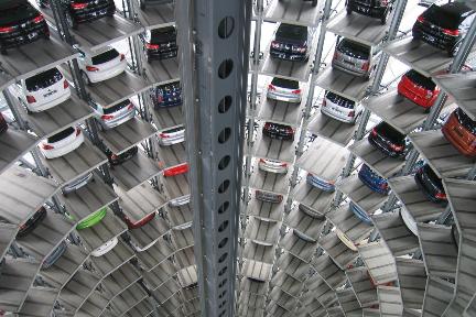 自動車部品取引プラットフォームの「開思」:シリーズC1で約87億円を調達