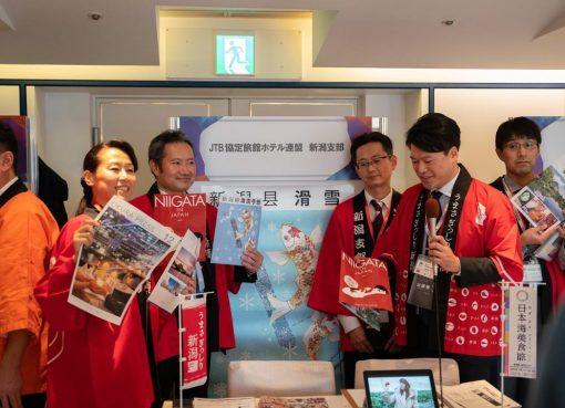 訪日観光客の次のトレンドはスキー? ウィンタースポーツで盛り上がる日本旅行市場