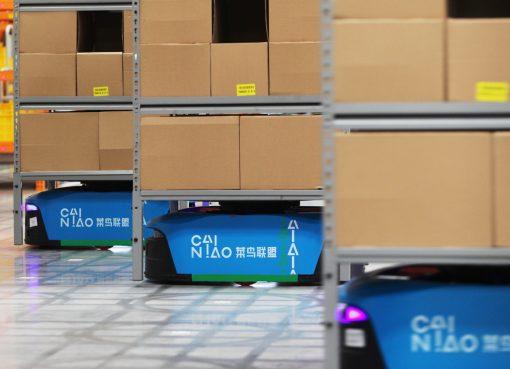 アリババ傘下物流プラットフォーム「菜鳥」、杭州―モスクワ間航空貨物運輸路線を開設