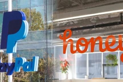 米「PayPal」がECに進出、約4300億円で「Honey」を買収