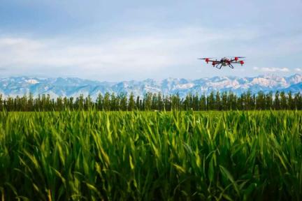 ドローンメーカーの「極飛科技」:エアバスと配送用ドローンを共同開発