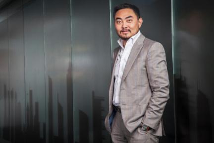 フォーブス世界最強投資家ランキング5位のJP Gan氏 「資金的支援さえあれば優れたプラットフォームは永遠に現れる」