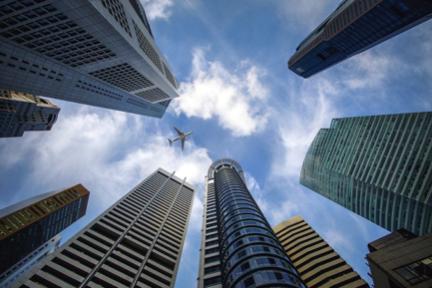 2020年、アジアが北米を抜きグローバルベンチャーキャピタルの中心に
