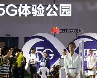 ファーウェイ輪番会長、「中国には5Gを世界最高にする条件が揃っている」