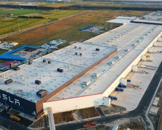 テスラが中国国内で1500億円を調達 上海工場でのモデル3生産も順調