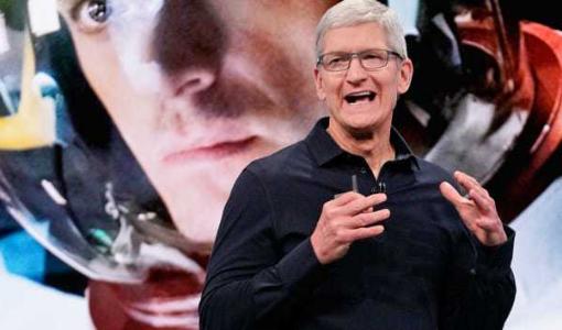 「Siriの全データがAppleサーバに送信されることはない」Appleホバース氏
