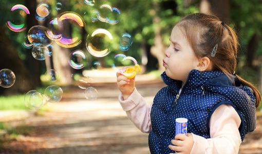 早期教育の「積木宝貝」:シリーズBで約15億円を調達