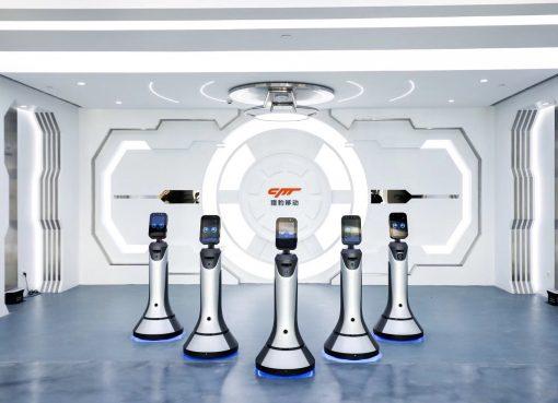 「本当に使える」サービスロボットを開発、「猟戸星空」の野心