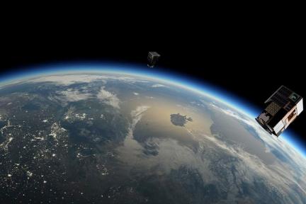 テンセント出資のアルゼンチンの地球観測衛星企業「Satellogic」、約54億円を調達