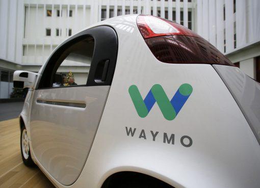 グーグルが攻勢を強める自動車業界、大手は企業連合で対抗