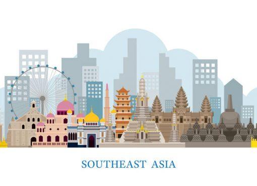 2020世界VCトレンド予測・東南アジア編