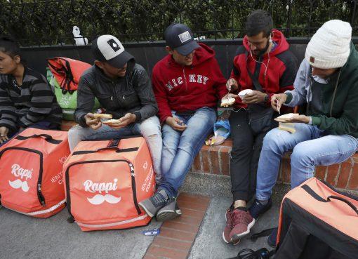 宅配ユニコーンの「Rappi」、化粧品大手エイボンと提携、南米市場をさらに強化
