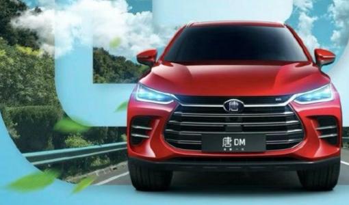 中国EV最大手「BYD」、1月の販売台数が4割超減、新エネ車は75%の大幅減