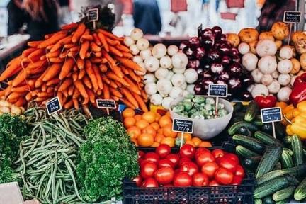 生鮮食品でユニコーン「銭大媽」:シリーズDで約1100億円を調達