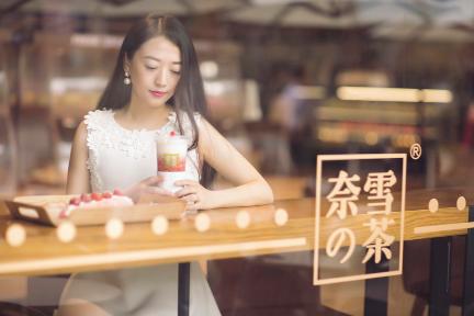 「この業界は皆が思うほど儲からない」、大人気茶飲料「奈雪の茶」創業者へ独自取材