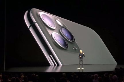 5G対応iPhone、2020年は8000~8500万台出荷とアナリストが予想