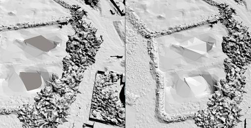 スマートシティの実現には3D地図、都市の運営状態を「見える化」