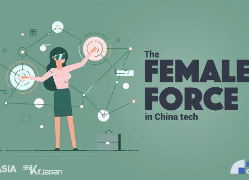 【図解】労働力率がアジアで最高、女性パワーが中国経済にいかに貢献しているか