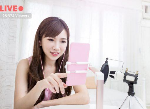 誰もが簡単に発信できるデジタル時代 ショート動画の普及によりコンテンツ産業も変貌