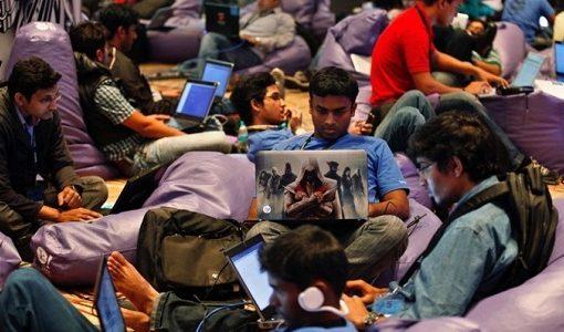 インド、イノベーション・ハブとして中国と並び世界第2位にーKPMG調査