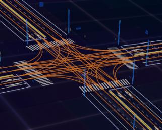 トヨタ、中国自動運転ユニコーン「Momenta」と提携 高精度地図の商用化見据え
