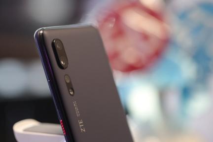 中国通信機器大手「ZTE」:2019年通期は黒字転換、2020年中に15機種以上の5G端末をリリース
