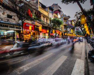 巨額の資金が流入するベトナム 東南アジアの次なる有望投資先に