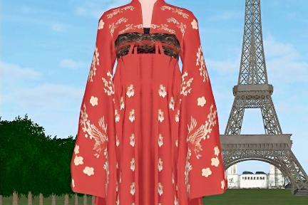 顔写真アップするだけ 自分のバーチャルモデルによる服選びの「MIHAI」