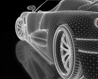 【分析】EV、自動運転、IoE・・・自動車業界、今後10年どう変わっていくのか