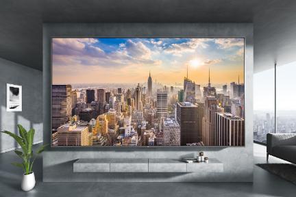 シャオミ史上最高価格、98インチのスマートTVを発表