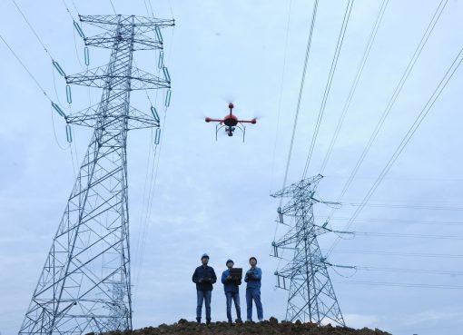 AI時代で新たな仕事が生む、現職ドローン操縦士に直撃