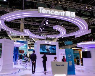 テンセントが「オンライン展示会」に本腰、3D化やライブ配信などリアル以上を追求