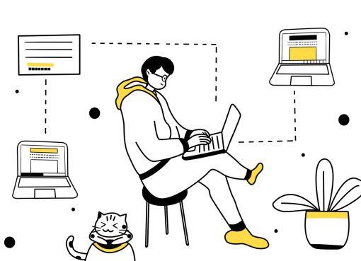 コロナ後のブーム到来?中国のオンライン教育企業が1日あたり140社増加している計算に