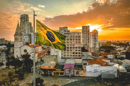 ブラジル政府、ファーウェイの5G入札参加を容認