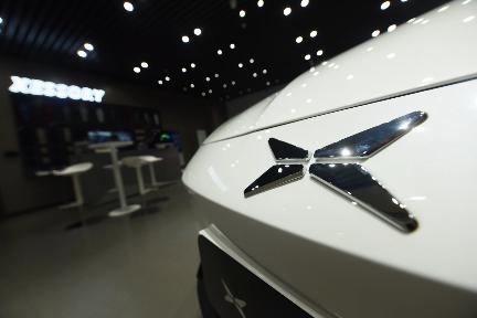 EVメーカー「小鵬汽車」が「福迪汽車」を買収