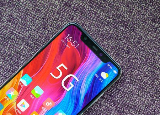 中国5Gスマホ価格競争激化、年内に2万円以下の機種も