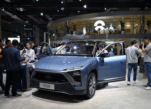 EVメーカー「NIO」、バッテリー資産管理会社を新設 車載電池最大手CATLが出資