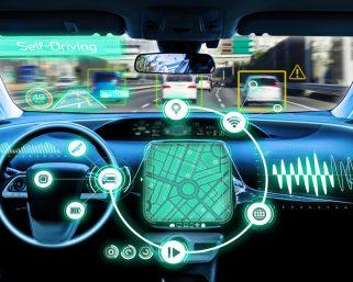 自動運転シミュレーション市場急成長 中国IT御三家BATとファーウェイがすべて参入